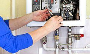 Gázszerelés, gázkészülék karbantartás
