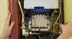 Akciós Gázkészülék karbantartás Ariston, Saunier Duval és Vaillant készülékekre